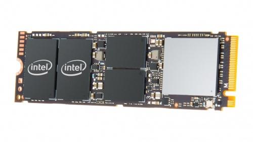 SSD Intel 760p, 2TB, PCI Express 3.0, M.2