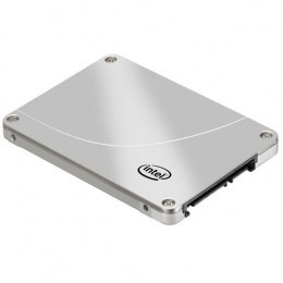 SSD Intel 320, 600GB, SATA III, 2.5
