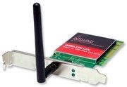 Intellinet Tarjeta PCI 522748, Inalámbrico, 54 Mbit/s, WLAN