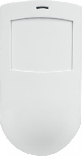 Interlogix Sensor de Movimiento PIR de Montaje en Pared 6540LA, hasta 12 Metros
