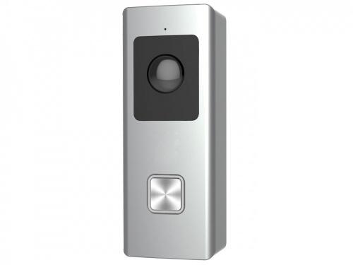 Interlogix Cámara Smart WiFi Cubo IR para Exteriores RS-3240, Inalámbrico, 1920 x 1080 Pixeles Día/Noche