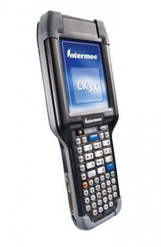 Intermec Terminal Portátil CK3X 3.5'', 256MB, Bluetooth, WiFi - no incluye Cables ni Fuente de Poder