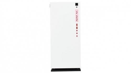 Gabinete In Win 303C con Ventana, Midi-Tower, ATX/Micro ATX/Mini-ITX, USB 3.2, sin Fuente, Blanco