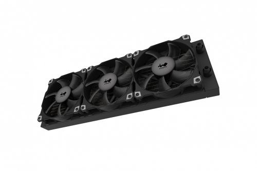 In Win SR36 Pro Enfriamiento Líquido para CPU, 3 x 120mm, 500 - 2500RPM