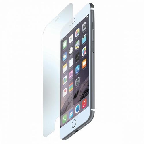 Isound Protector Mica para iPhone 7, Transparente