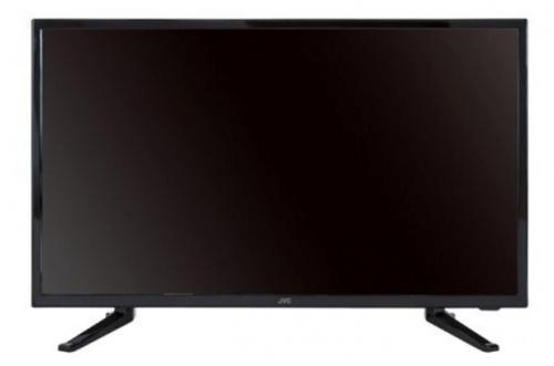 JVC TV LED SI32H 32'', HD, Negro