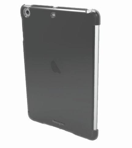 "Kensington Funda para iPad 9.7"", Negro, Resistente a Rayones"
