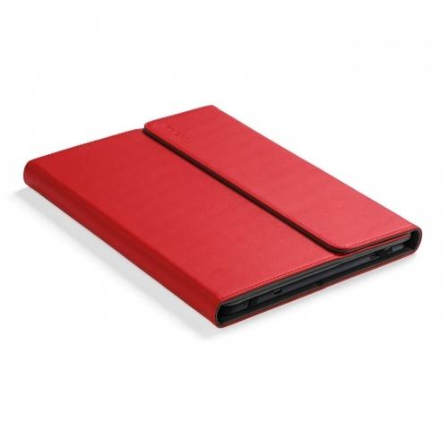 Kensington Funda para Tablet 8'', Rojo, Resitente a Golpes/Polvo/Rayones