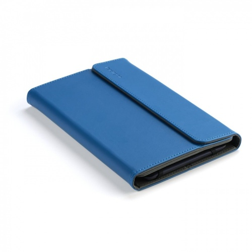 Kensington Funda para Tablet 8'', Azul, Resitente a Golpes/Polvo/Rayones