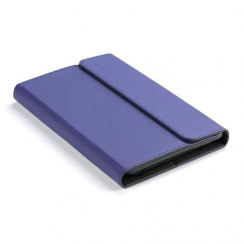 Kensington Funda para Tablet 8'', Morado, Resitente a Golpes/Polvo/Rayones