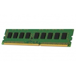Memoria RAM Kingston DDR3, 1333MHz, 4GB, CL9, 1R