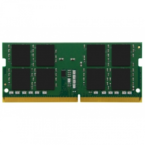 Memoria RAM Kingston ValueRAM DDR4, 2666MHz, 16GB, Non-ECC, CL19, SO-DIMM, Dual Rank x8