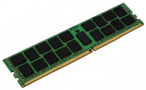 Memoria RAM Kingston DDR4, 2400MHz, 16GB, ECC, para Dell