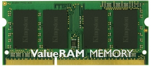 Memoria RAM Kingston DDR3, 1333MHz, 8GB, CL9, Non-ECC, SO-DIMM