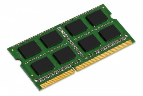 Memoria RAM Kingston LoVo DDR3, 1600MHz, 2GB, CL11, Non-ECC, SO-DIMM, 1.35v, Single Rank x16