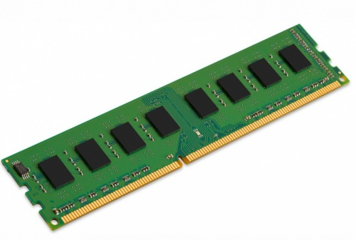 Memoria RAM Kingston DDR3, 1600MHz, 8GB, CL11, Non-ECC, Dual Rank x8