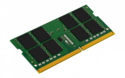 Memoria RAM Kingston ValueRAM DDR4, 2666MHz, 32GB, CL19, SO-DIMM