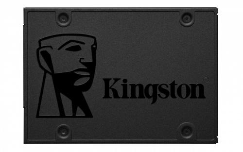 SSD Kingston A400, 1.92TB, SATA III, 2.5'', 7mm ― ¡Obtén 15% de descuento al comprarlo con una laptop seleccionada!