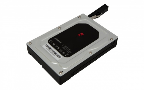 Kingston DriveCarrier 2.5'' a 3.5'' SATA