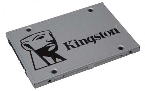 SSD Kingston SSDNow UV400, 120GB, SATA III, 2.5'', 7mm