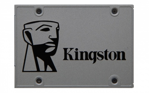 SSD Kingston UV500, 480GB, SATA III, 2.5'', 7mm