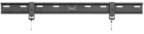Klip Xtreme Soporte Ultradelgado para Pantallas 36'' a 65'' o 60KGs, Negro