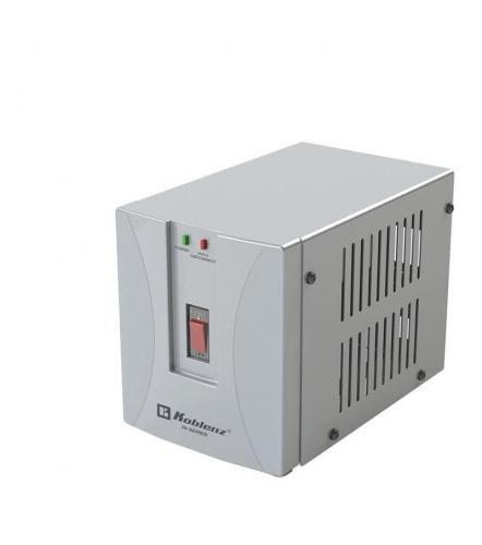 Regulador Koblenz RI-2002, 1500W, 2500VA, Entrada 90-145V, Salida 108V-132V, 1 Contacto