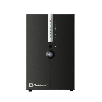 No Break Koblenz 30018 USB/R, 1800W, 3000VA, Entrada 120-145V, Salida 85-120V