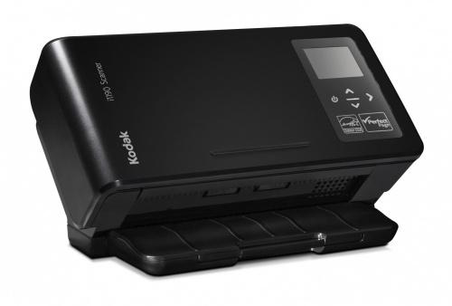 Scanner Kodak i1190, 600 x 600DPI, Escáner Color, Escaneado Dúplex, USB 3.0, Negro