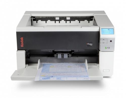 Escaner Kodak Alarisi3400 90 Ppm 30000 Paginas Por Dia