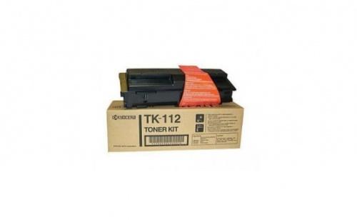 Tóner Kyocera TK-1102 Negro, 2100 Páginas