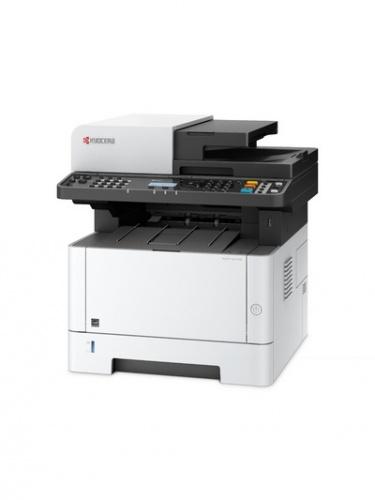 Multifuncional Kyocera ECOSYS M2135dn, Blanco y Negro, Láser, Print/Scan/Copy