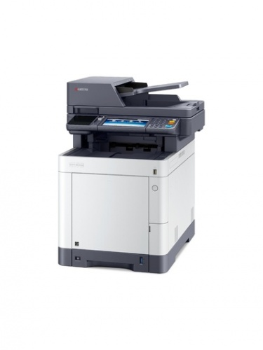 Multifuncional Kyocera M6230cidn, Color, Laser, Print/Scan/Copy