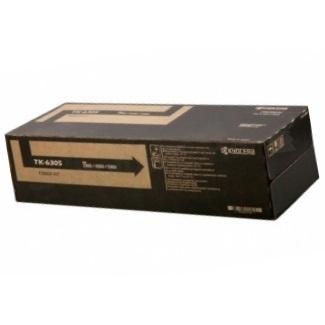 Tóner Kyocera TK-6307 Negro, 35.000 Páginas