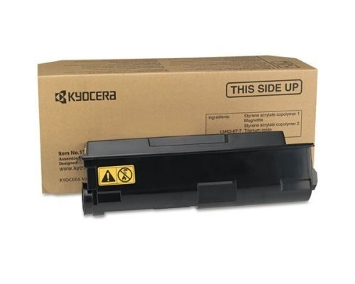 Tóner Kyocera TK-172 Negro, 7200 Páginas