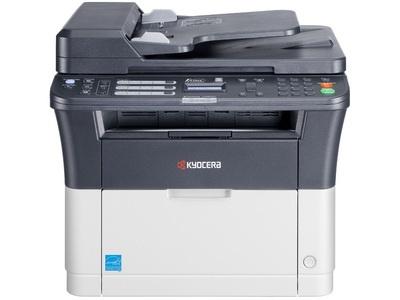 Multifuncional Kyocera ECOSYS FS-1120MFP, Blanco y Negro, Láser, Print/Scan/Copy/Fax