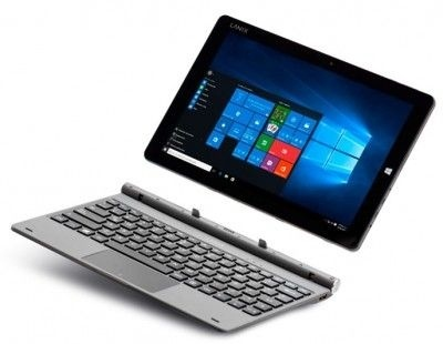 "Laptop Lanix Neuron Pad V5 10.1"", Intel Atom x5-Z8350 1.92GHz, 2GB, 32GB, Windows 10 Home 32-bit, Negro/Plata"