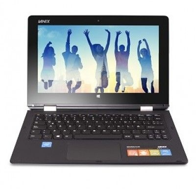 "Laptop Lanix Neuron Flex V5 13.3"", Intel Atom X5-Z8350 1.92GHz, 4GB, 32GB, Windows 10 Home 64-bit, Negro"