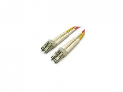 Lenovo Cable Fibra Óptica Multimodo OM3 LC Macho - LC Macho, 5 Metros