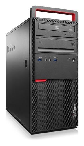 Computadora Lenovo ThinkCentre M900, Intel Core i7-6700 3.40GHz, 8GB, 1TB, Windows 10 Pro 64-bit