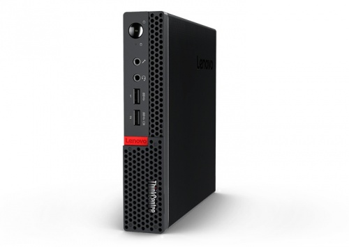 Computadora Lenovo ThinkCentre M625, AMD A9-9420e 1.80GHz, 4GB, 500GB, Windows 10 Pro 64-bit