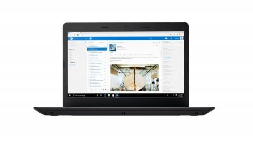 Laptop Lenovo ThinkPad E470 14'', Intel Core i3-7100U 2.40GHz, 4GB, 500GB, Windows 10 Pro 64-bit, Negro