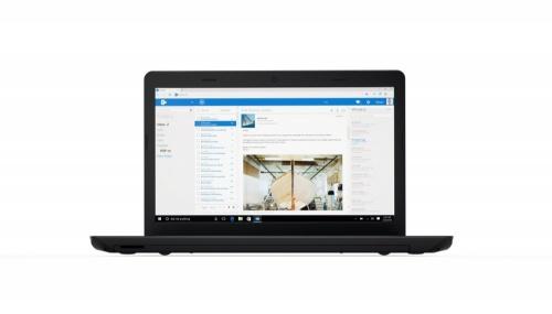 Laptop Lenovo ThinkPad E570 15.6'', Intel Core i5-7200U 2.50GHz, 4GB, 1TB, Windows 10 Pro 64-bit, Negro