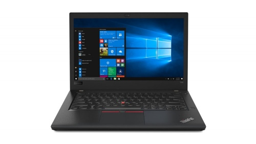 Laptop Lenovo ThinkPad T480 14'' HD, Intel Core i7-8550u 1.80GHz, 8GB, 16GB Optane, 1TB, Windows 10 Pro 64-bit, Negro