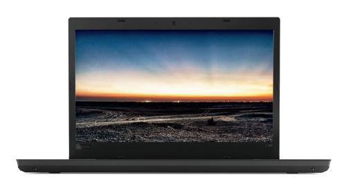 Laptop Lenovo ThinkPad L480 14'' HD, Intel Core i5-8250U 1.60GHz, 16GB, 1TB, Windows 10 Home 64-bit, Negro