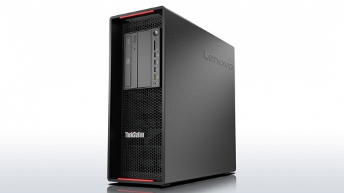 Lenovo ThinkStation P710, Intel Xeon E5-2630V4 2.20GHz, 8GB, 1TB, NVIDIA Quadro M4000, Windows 10 Pro 64-bit
