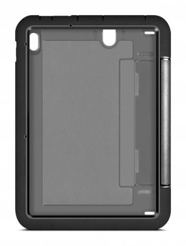 Lenovo Funda de Caucho para ThinkPad 10, Negro