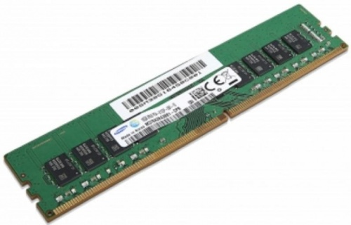 Memoria RAM Lenovo 4X70M41717 DDR4, 2133MHz, 16GB, Non-ECC