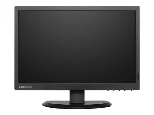 Monitor Lenovo LED ThinkVision E2054 19.5'', Widescreen, Negro