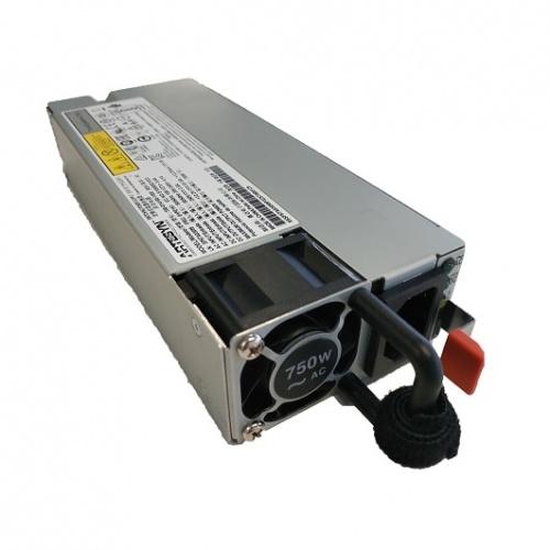 Lenovo Fuente de Poder para Servidor 80 PLUS Platinum, 750W, para ThinkSystem